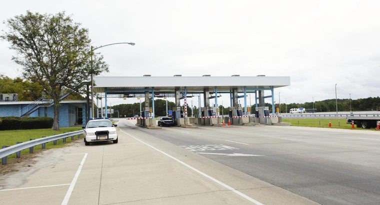 How Do You Make EZ-Pass Payments in Maryland?