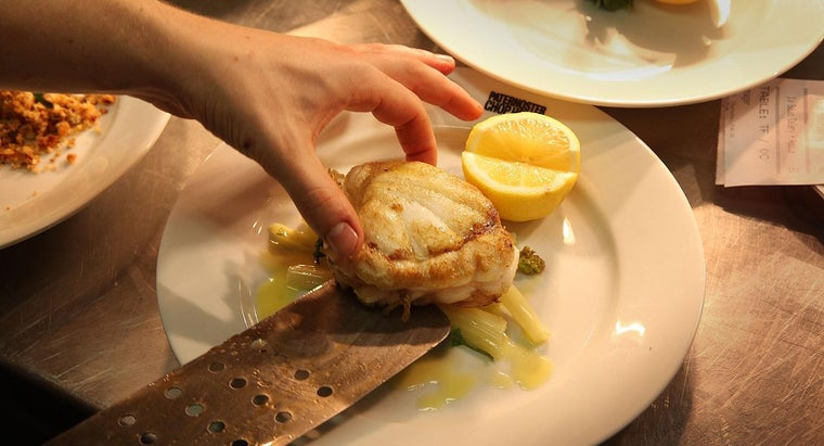 What Are Some Simple Monkfish Recipes?