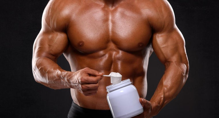 What Are the Dangers of Creatine?