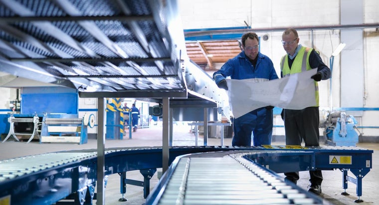 What Are Some Companies Offering Manufacturing Plant Insurance?