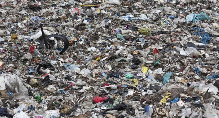 Why Are Landfills Bad?