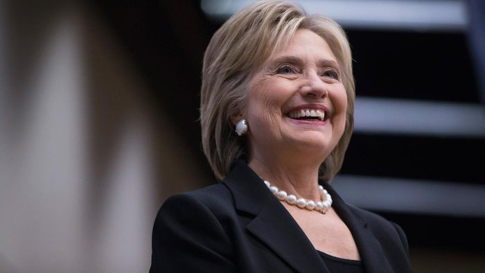 What Is Hillary Clinton's Age?