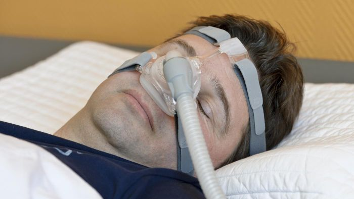 What Are Some Good CPAP Masks?