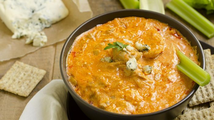 How Do You Make Frank's Red Hot Buffalo Chicken Dip?