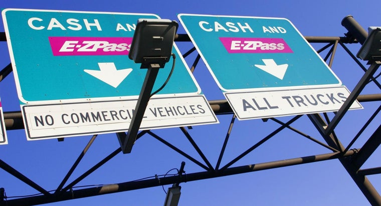 What Are the Benefits of Using an E-ZPass?