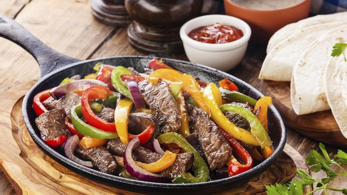 What Spices Blend Best to Make a Homemade Fajita Seasoning?