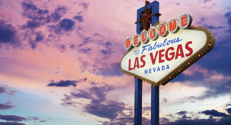 What Are Some Free Things to Do in Las Vegas?