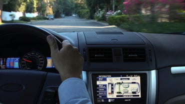 What Are the Benefits of Driving an Automatic Transmission Ford Fusion?