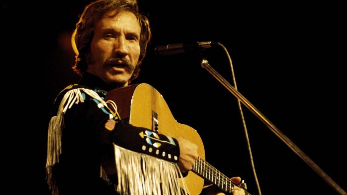 How Did Marty Robbins Die?