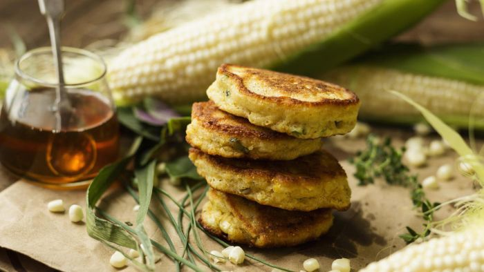 What Are Some Easy Corn Fritter Recipes?