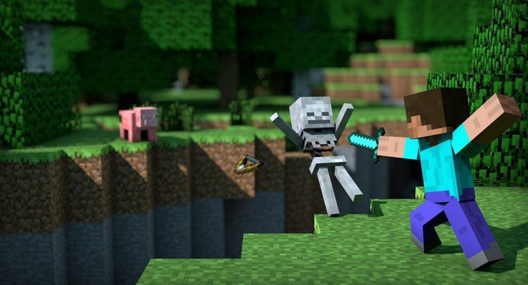 What Is the Minecraft Video Game?