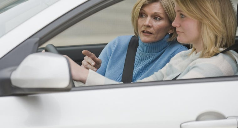 How Do You Prepare for the DMV Permit Driving Test?