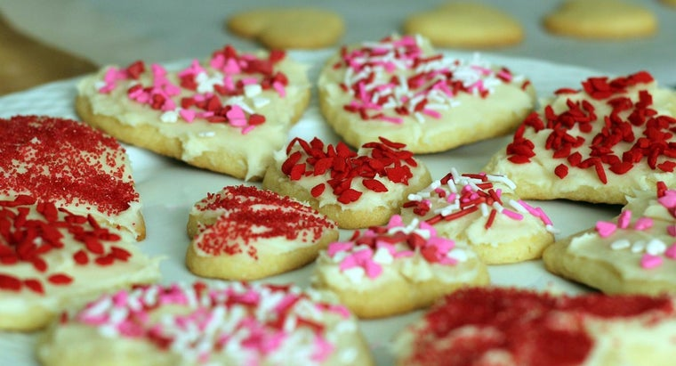Where Can You Find an Easy Recipe for Sugar Cookies?