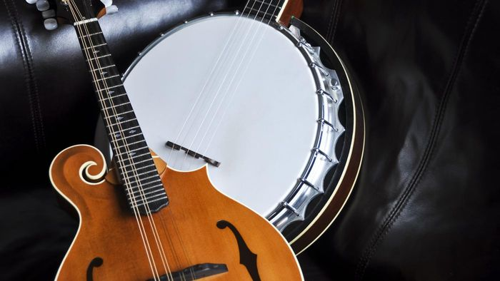 What Bluegrass Artists Provide Their Music for Free Online?