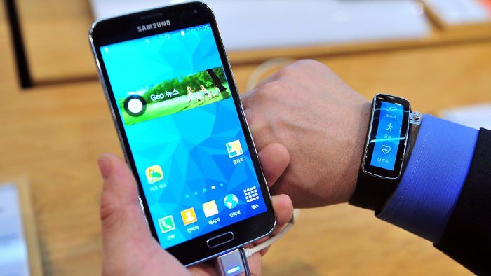 What Is the Average Price of a Samsung Galaxy S5?