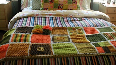 What Are Some Easy Vintage Crochet Patterns?