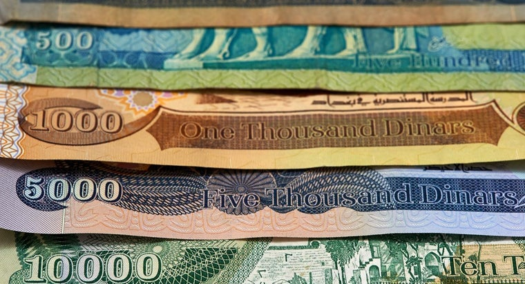 What Does It Mean When the Iraqi Dinar Revalues?