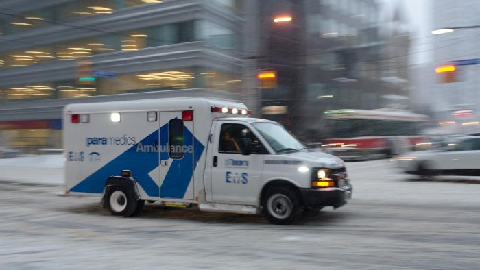 Is Ambulance Transportation Covered on Medicare Plans?