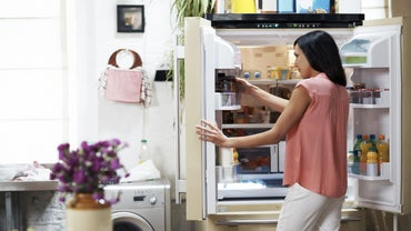 What Is the Ideal Temp for a Fridge and Freezer?