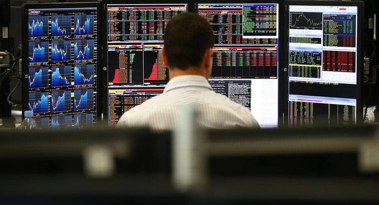 How Do You Find USA Live Stock Market Data?