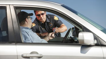 What Are the Penalties for Driving Without a License?