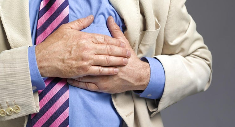 What Causes Feelings of Tightness in the Chest?