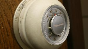 How Do You Reset a Honeywell Thermostat?