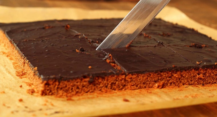 What Is a Recipe for Chocolate Sheet Cake?