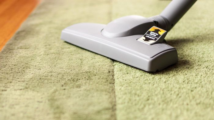 How Do You Remove Rust Stains From Carpet?