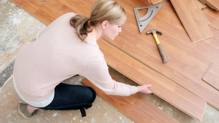 What Are Some Benefits of Using Floor-Leveling Epoxies?