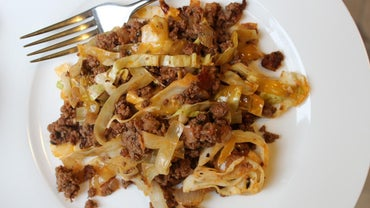 What Are Some Recipes for Cabbage Casserole?