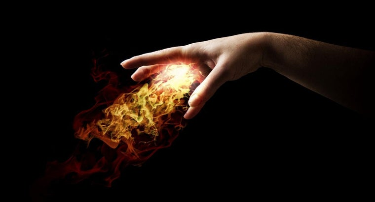 Where Can You Find Information About Magic Spells?