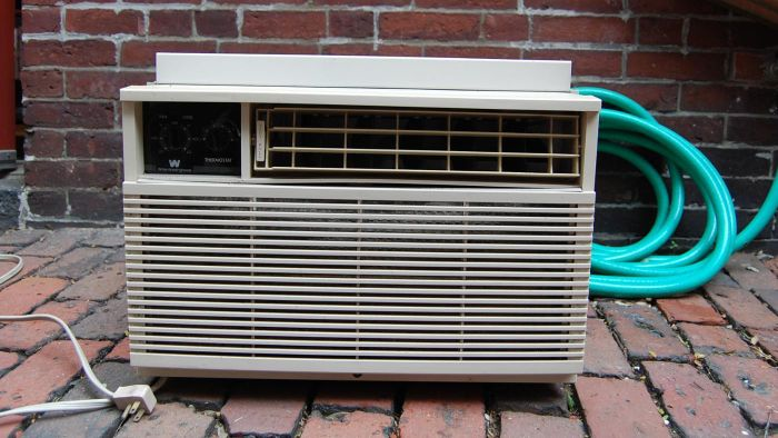 Where Can I Buy Air Conditioner Parts?