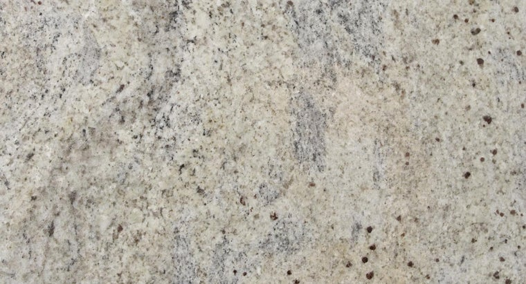 Do Different Varieties of Granite Have Different Costs Per Square Foot?
