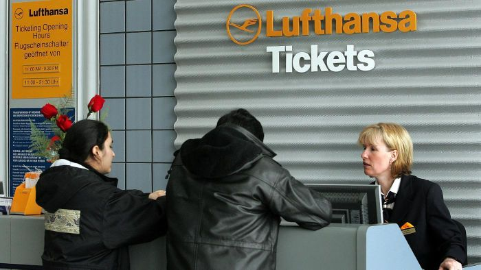 Where Can You Purchase a Lufthansa Flight Ticket?