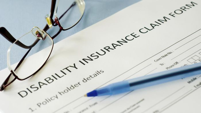 How Do You Apply for Disability Payments?