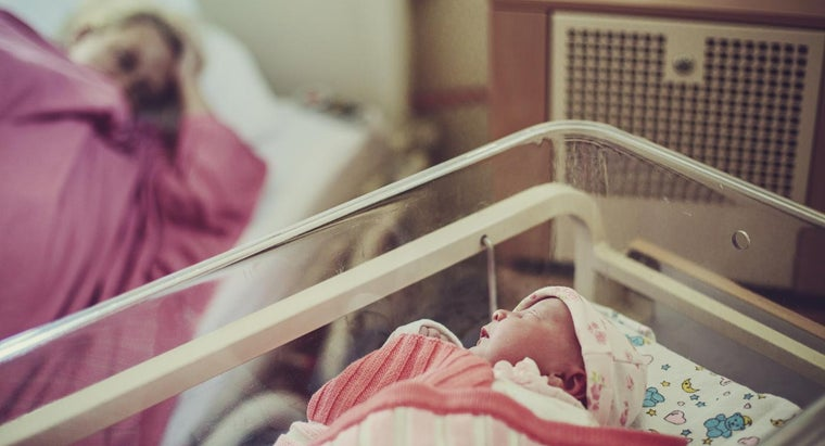 What Are Some Reasons for Recording a Child Birth?