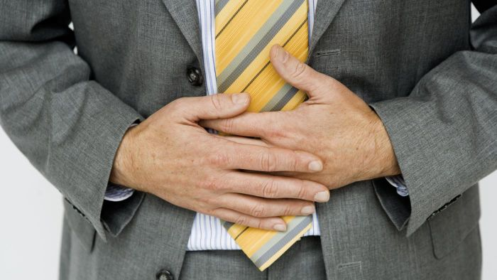 What are digestive disorders?