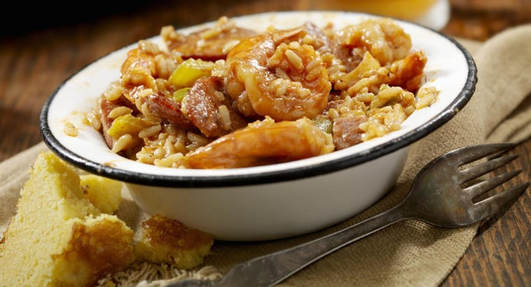 What Is a Good Jambalaya Recipe for a Crock-Pot?