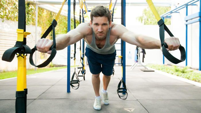 What Are Some Examples of Bodyweight Exercises?