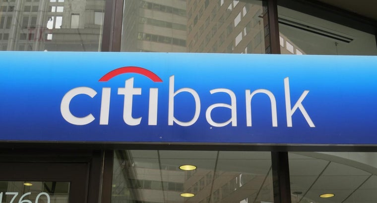 How Do You Open a Citibank Account Online?
