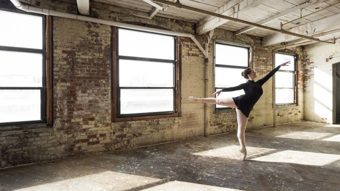 What Are the Names of Some Ballet Steps?
