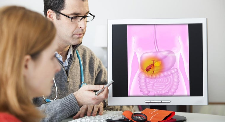 What Does the Gallbladder Do?