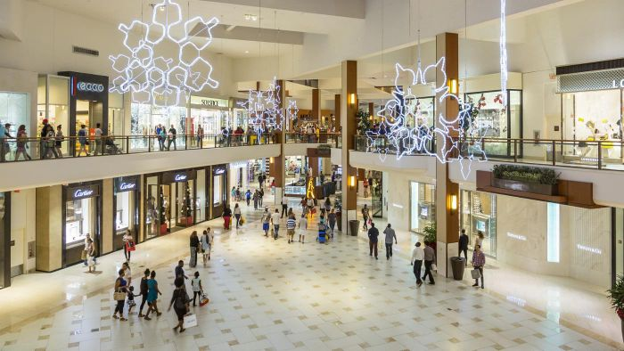 Where Are Some Outlet Malls in the Miami Area?