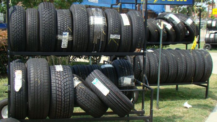 What Are Some Good Tire Brands?