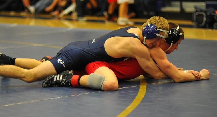 How Are College Wrestling Rankings Determined?