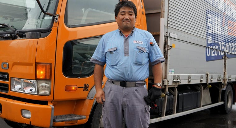 What Are Some Tax Deductions for Truckers?