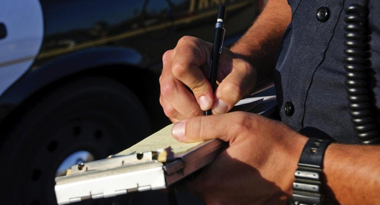 How Do You Pay a Traffic Ticket at NJMCdirect?