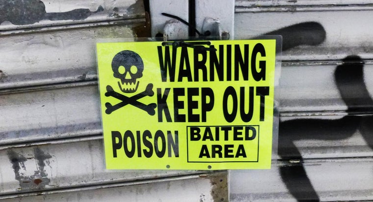 How Does Rat Poison Affect Humans?