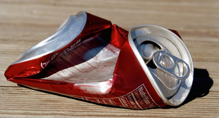 How Do You Build an Automatic Soda Can Crusher?